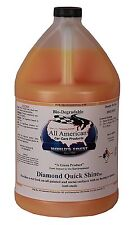 Diamond Quick Shine - Premium Finishing Spray-On Polymer Wax (1Gal)