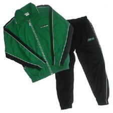 Trainingsanzug, grün, diverse Größen