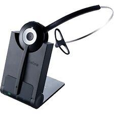 Jabra Jabra PRO 930 USB, Headset, schwarz