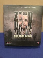 1/6 Soldier Story Devgru Team Leader SS084 Zero Dark Thirty *Rare* MIB!!