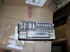 Mopar Chrysler 8 track AM  radio thumbwheel