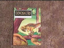 Dinosaurs Illustrated Guide # 1 Comic Book Vf/Nm