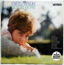 New listing Leslie (Lesley) Gore - Girl Talk - 1964 Vinyl Album - Wing - WL 1183