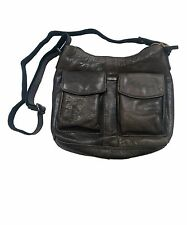 Spikes & Sparrow Frankie Hobo Bag in Grey New to the USA!