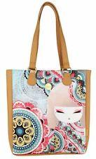 Kimmidoll HARUYO PEACE Japanese Purse Shoulder Bag Handbag OFFICIAL NEW
