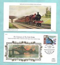 Benham Small Railway -1990 R 3 Forth Rail Bridge Centenary