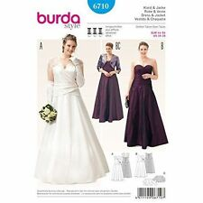 Burda Uncut new Sewing Patterns