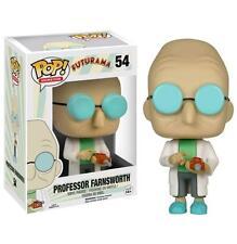 Futurama Professor Farnsworth Pop! Vinyl Figure Funko 54