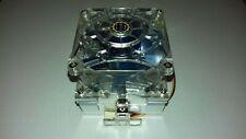 Vintage cooler TITAN for CPU pga 370/462 socket 7 socket A copper core