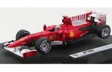 MATTEL T6290 FERRARI F1 diecast model racecar Felippe Massa GP 2010 1:43rd scale
