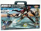 KRE-O Battleship Alien Strike 38955 (277 Piece Construction Set)