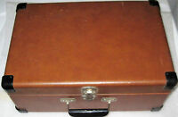 Crosley CR49 CR 49 Turntable parts - Case with speakers  p.
