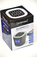 Intenso Alarmbox 2 in 1 Wecker