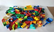 LEGO Duplo Bricks Plates joblot bundle  (ref4)