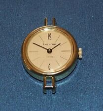 Beautiful Vintage Lucerne Swiss Women's Watch