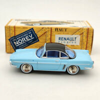 1/43 Norev Renault Floride Blue CL5122 Diecast Models Limited Edition Collection