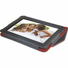 "Digital Treasures Props Folio Case Cover Amazon Kindle Fire7"" 2011 1st Gen Blk"