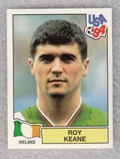 Sticker football ROY KEANE Republic of Ireland FIFA WC USA 1994 Panini #330