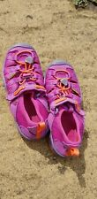 Keen Older Kids' Moxie Sandals UK9 Infant