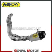 Full Exhaust Arrow Competition Evo Titanium Bmw S 1000 Rr 2009 > 2014