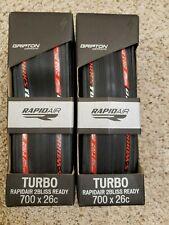 Specialized SW Turbo Rapidair 700 X 26 Tires Qty. 2 New