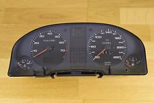 Audi Coupe 90 80 B3 B4 Cabrio 7A NM UN4 Instrumente Tacho 895919033 H 260km