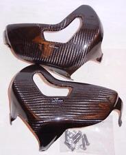 2004-2009 BMW R 1200 GS head covers LeoVince Carbon Fiber, New in PKG,  12037