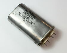 LOT OF 2 AEROVOX 3uF 660VAC Motor Run Capacitor N50R6603E