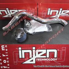 Injen RD Series Polish Cold Air Intake Kit for 1997-2001 Honda Prelude