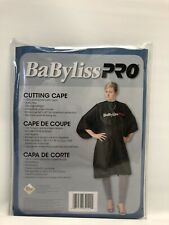 BaByliss PRO Cuttin Cape For Barber Or Salon Ships Today