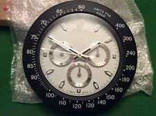 Man Cave Metal Wall Clock 34cm