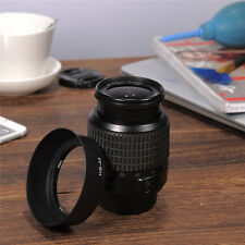 Lens Hood HB-45 for Nikon D5100 D5200 D3100 D3200 AF-S DX 18-55mm f/3.5-5.6G VR