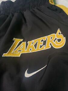 New Nike Lakers Breakaway Windbreaker Womens Pants *Size XL