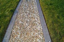 Donegal Gold Decorative Garden Stone Detritus Rubble for Driveway Pathway 20kg