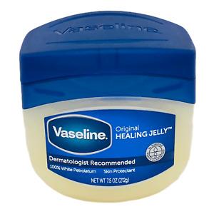 Vaseline Original Petroleum Jelly 7.5 oz