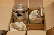 Fiat 128 3P-Rally-Coupe-Special X19, pistons, rings, 86mm, New! Kolben, Pistoni.