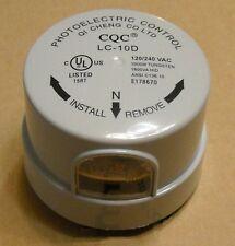 Locking Type Photoelectric Controller Standard Eye Cell 105v 285v Lighting