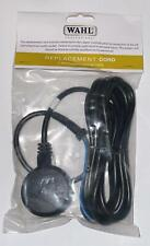 Wahl Replacement Clipper Lead Cord Wire.