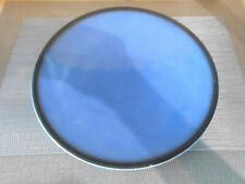 Teller  flach  Royal  Blau 26  cm Coup Fine Dining Seltmann Weiden Porzellan