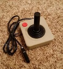 "Joystick CX-40  ""GREY"" 2600/800/XL/XE/ST Atari/Commodore New with Black Cable"