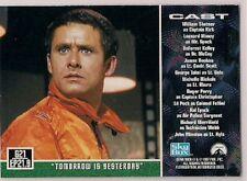 Star Trek TOS Season 1 (One) Gold Plaque G21