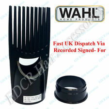 WAHL Replacement HAIR DRYER COMB PIK ATTACHMENT *Sealed* *NEW*