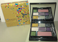 Shu Uemura Enchanted Black Parallel Palette-6 Hearts Princess-Murakami-New-RARE