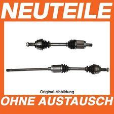 Antriebswellen für BMW X5 E53 Paar ab 03//00 links rechts neu