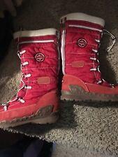 Dockers By Gerli 39 Winter Boots- Women's Size 8.5- Style No:296032 018 007- EUC