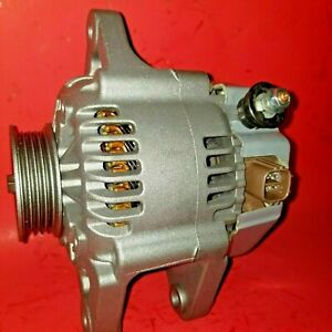 Toyota Yaris 2006 2007 2008 2009 1.5Liter  Genuine Alternator  reman By ace