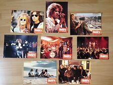 Aushangfotos * 8 AHF - Komplettset * The Doors * 1991 * Val Kilmer + Meg Ryan