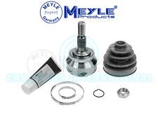 Meyle  CV JOINT KIT / Drive shaft Joint Kit inc. Boot & Grease No. 514 498 0002