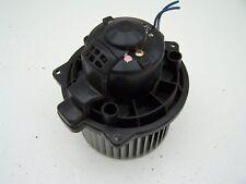 Daihatsu YRV Heater fan motor (2001-2004)