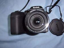 Kodak Z5010    21x optical    120 DAY WARRANTY! Bundle